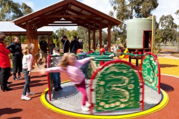 Coopers Settlement Bundoora Park