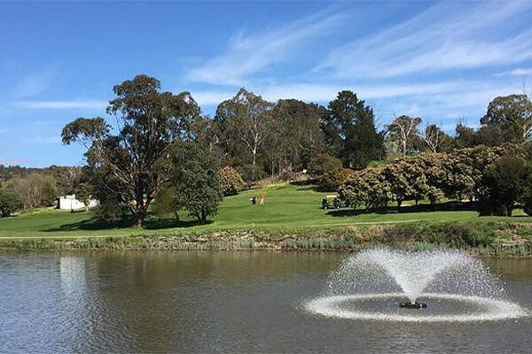 The Whittlesea Golf Club